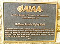 ShimadaK2008-Huffman Prairie AIAA plate-PICT2771.jpg