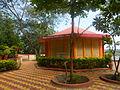 Shivputra Chattrapati Sambhaji Maharaj Samadhi.JPG