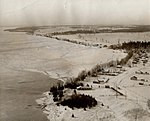Shore of Barrie in 1935.jpg