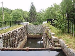 Shubie Park - Shubie Park Canal