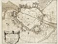 Siege of Tournai (Doornik) in 1709 (Isaac van der Kloot).jpg