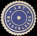 Siegelmarke Amt Walschleben W0246094.jpg