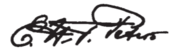 Signature CHF Peters.png