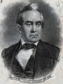 Silas Wright American politician and Governor