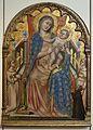 Simone dei Crocifissi (ca.1330-1399) - Maria met kind (1379) - Bologna Pinacoteca Nazionale - 26-04-2012 8-40-37.jpg