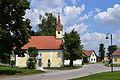 Sittendorf - Ortskapelle hl Dreifaltigkeit - I.jpg