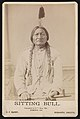 Sitting Bull - D.F. Barry, photographer, Bismarck, D.T. LCCN94506170.jpg