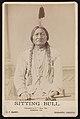 Sitting Bull - D.F. Barry, photographer, Bismarck, D.T. LCCN94506170.jpg