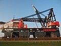 Sleipnir (ship, 2019) IMO 9781425 Calandkanaal pic12.JPG
