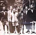 Slovenski interniranci s Tremitov.jpg