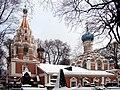 Small Cathedral of the Theotokos of the Don (Donskoy Monastery) 20.jpg