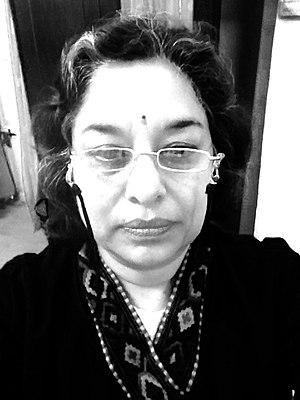 Smita Agarwal - Smita Agarwal
