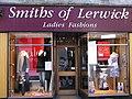 Smiths of Lerwick - geograph.org.uk - 1802866.jpg