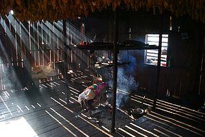 Smoke - Padaung Ethnic Group - Myanmar Travel Essentials.jpg