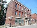 Soldiers Memorial High School, Port Carbon PA.JPG