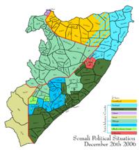 Somali land 2006 12 26
