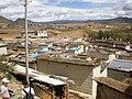 Songzanlin Monastery front area 3.JPG