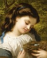 Sophie Anderson - The birds nest.jpg