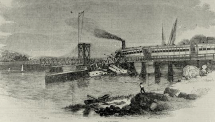 May 6, 1853, Leslie's Illustrated News SouthNorwalkWreck-610x347.png