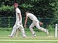 Southgate CC v Stanmore CC at Walker Cricket Ground, Southgate, London 19.jpg