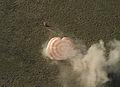 Soyuz TMA-07M landing 6.jpg