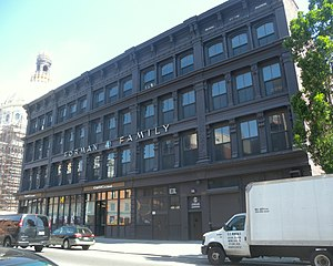 Broadway (Brooklyn) - Sparrow Shoe Warehouse