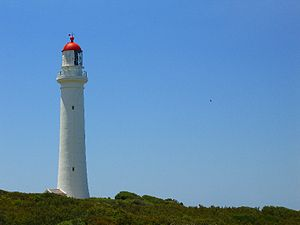 Split Point Lighthouse - Image: Split Point Lighthouse