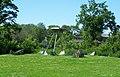 Sprankelplek Jos Spanbroek Park Oosterhout Alkmaar.JPG