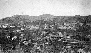 Springfield, Vermont - Springfield, 1915