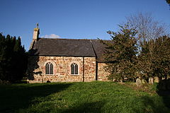 St.Peter's church, Sotby, Lincs. - geograph.org.uk - 73402.jpg