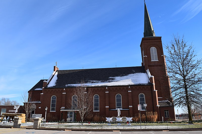 File:St. Francis Xavier Catholic Church, Taos, MO.jpg