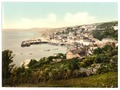 St. Mawes, near Falmouth, Cornwall, England-LCCN2002696626.tif