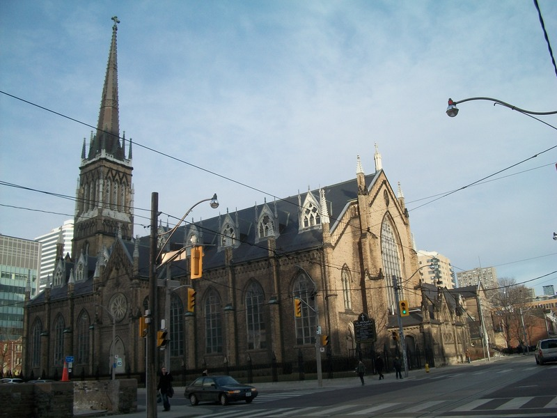 File:St. Michael's Cathedral (Toronto).tiff