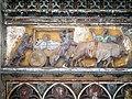 St. Quentin, Basilika, Transport der Reliquien von St. Quentin.jpg