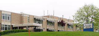 St. Anthony Village High School Public school in St. Anthony, Minnesota, United States