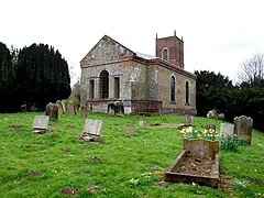 St Andrew, South Thoresby - geograph.org.uk - 822937.jpg