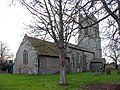 St Andrew and St Mary, Langham, Norfolk - geograph.org.uk - 319808.jpg
