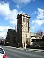 St Bartholomew's Church, Ewood, Blackburn. - geograph.org.uk - 147434.jpg