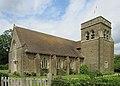 St Christopher's Church, Farnham Lane, Haslemere (June 2015) (5).jpg