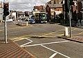 St Helen's Road, Ormskirk - geograph.org.uk - 1393817.jpg