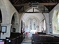St John, Doddington, south aisle.jpg