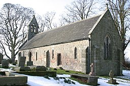 St John the Baptist Church, Meldon - geograph.org.uk - 92897.jpg