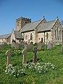 St Mary's Church, Kilburn - geograph.org.uk - 401517.jpg