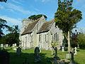 St Marys Church, Odstock (geograph 3625056).jpg