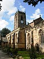 St Michael and All Angels, Thornhill - geograph.org.uk - 975910.jpg