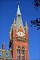 St Pancras SE tower (10885384385).jpg