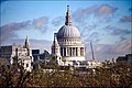 St Paul's from National Theatre (8190701522).jpg