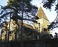 St Peter's Church, Limpsfield, Surrey - geograph.org.uk - 1134022.jpg