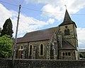 St Stephen's Church, Liphook Road, Shottermill (June 2015) (4).JPG