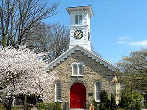 Mullica Hill Historic District